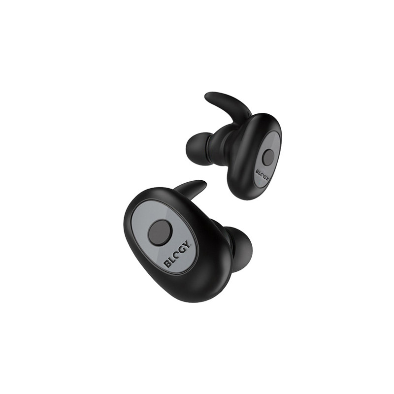 Audífonos Bluetooth 4 horas Urban 100 Blogy