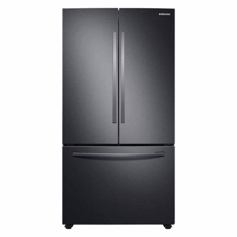 Samsung Refrigerador French Door Inverter 28' RF28T5A01B1/ED