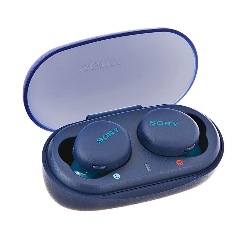 Sony Audífonos Bluetooth / 9 horas / IPX4 Extra Bass