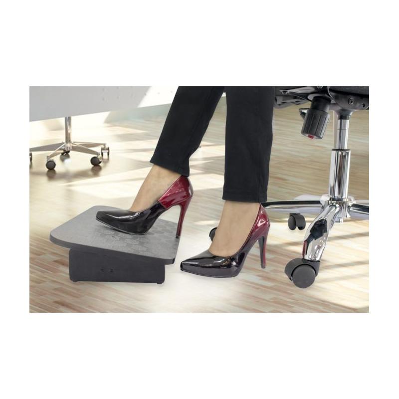 Descansa pies ergonómico ajustable Artecma