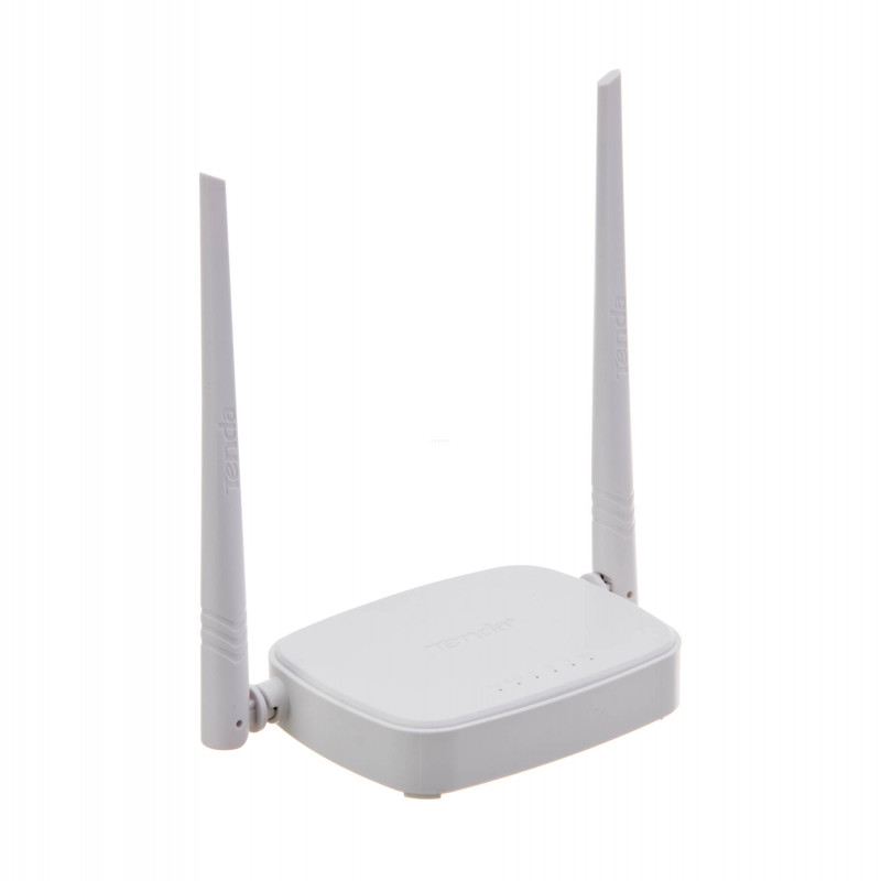 Router Dos Antenas 300Mbps N300 N301 Tenda