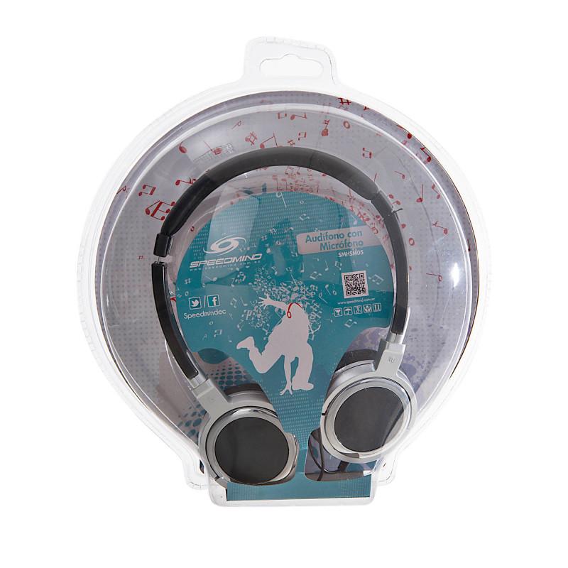 Audífonos HSM05 Speedmind