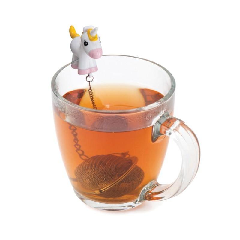 Infusor para té Unicornio Joie