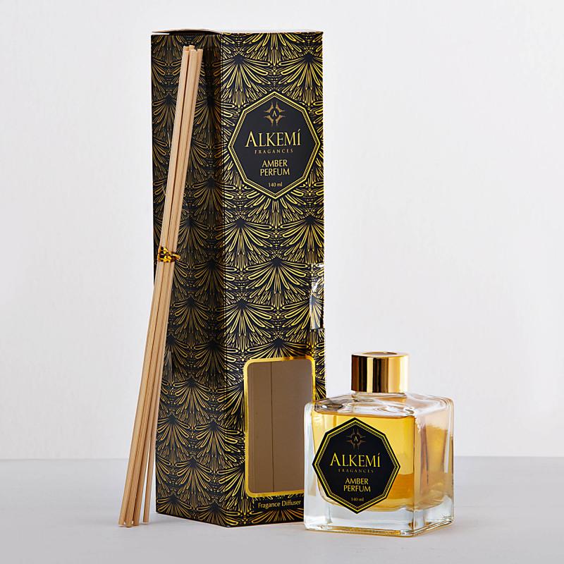 Difusor de aroma Amber