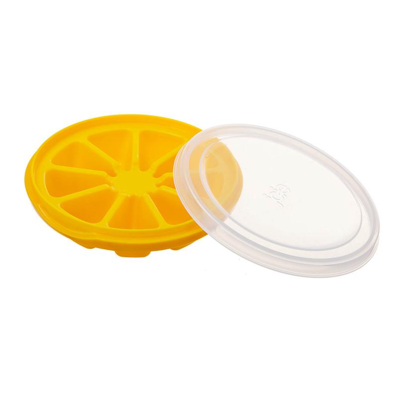 Molde para hielo Medio Limón Joie