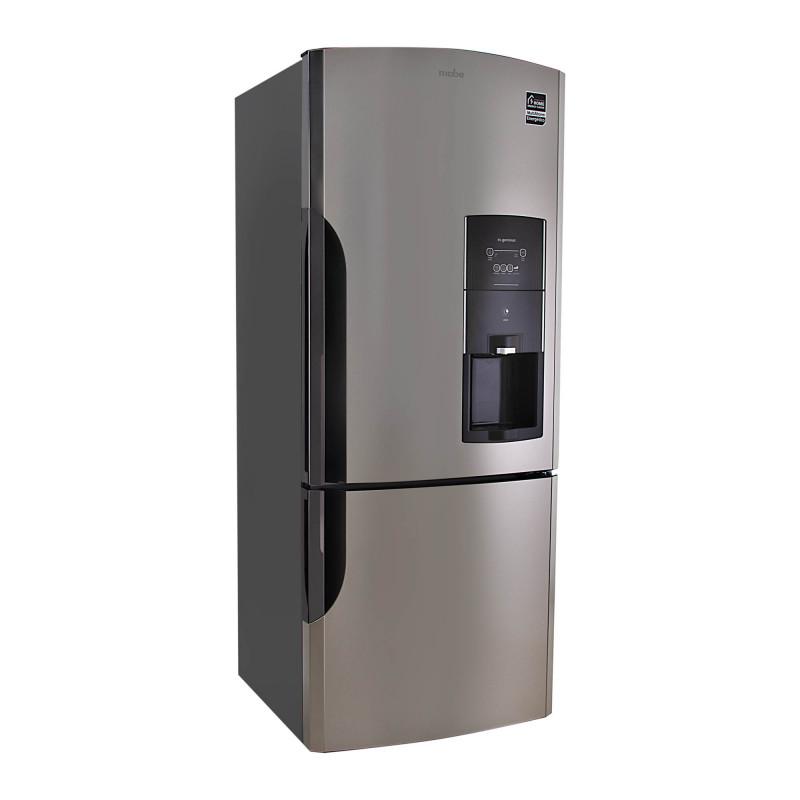Mabe Refrigerador BF No Frost / Control digital 21' 518L RMB520IBBRX0