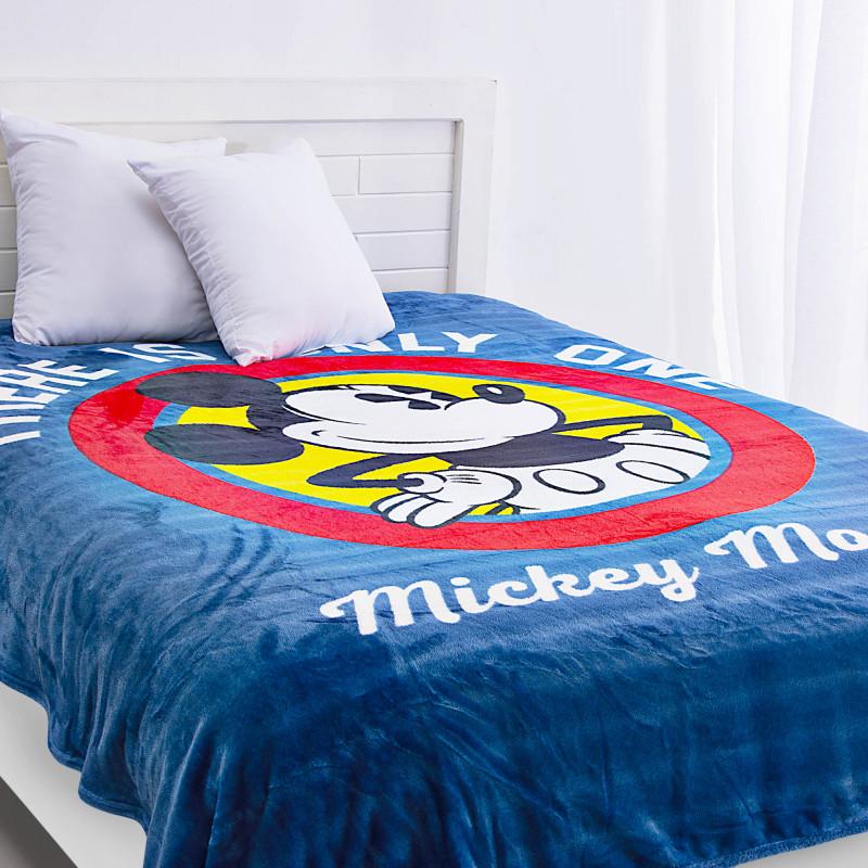 Cobija Mickey Mantra