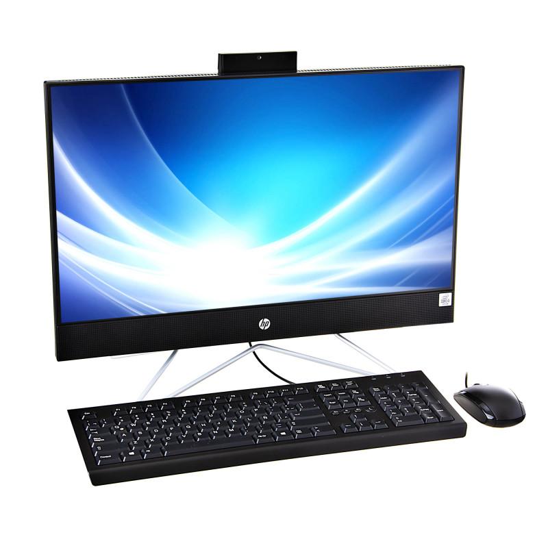 """HP AIO 22-dd0003la Core i5-1035G1 4GB / 1TB Win10 Home 23.8"""""""