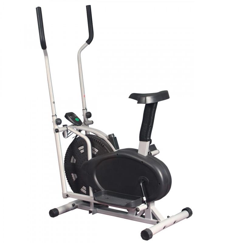 Elíptica Trainee 5E Disco inercia ventilador / Peso máximo 100kg / 5 funciones Athletic