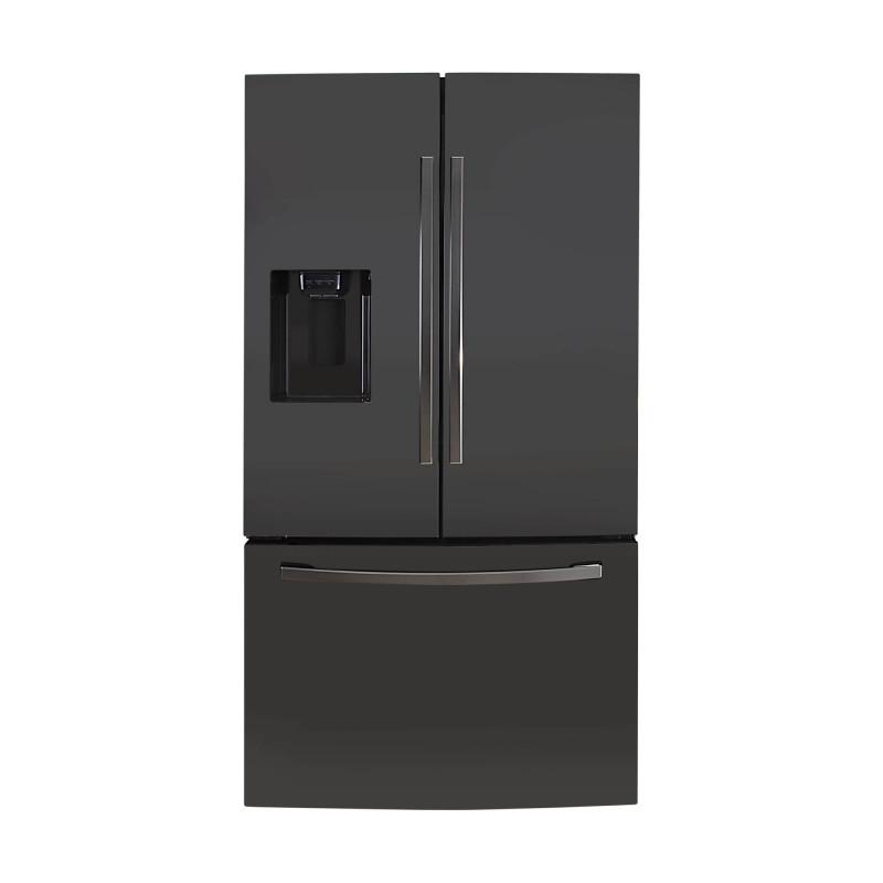 Samsung Refrigerador con dispensador 27' RF27T5201B1/ED