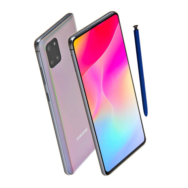 """Samsung Galaxy Note 10 Lite CH29170 6GB RAM / 128GB 6.3"""""""