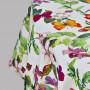 Mantel Multicolor Mariposas