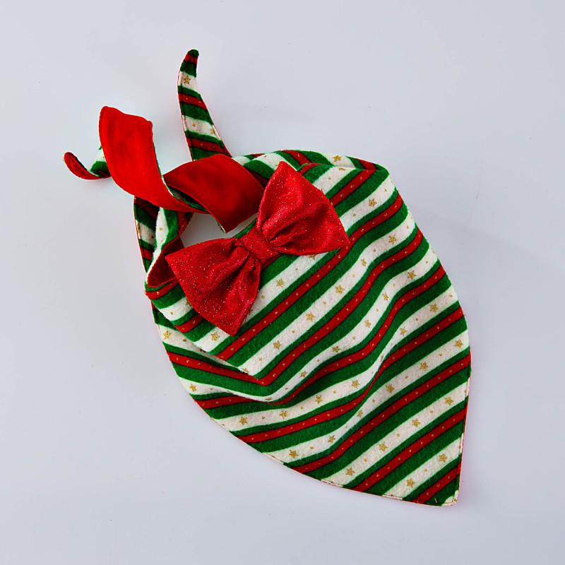 Bandana para mascota Merry Star