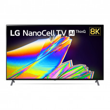 LG TV NanoCell 8K / Google Assistant / 4 HDMI / 3 USB / BT 75NANO95SNA 75""