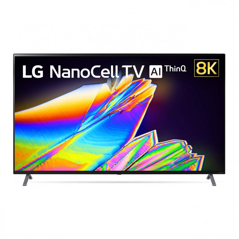 "LG TV NanoCell 8K / Google Assistant / 4 HDMI / 3 USB / BT 75NANO95SNA 75"""