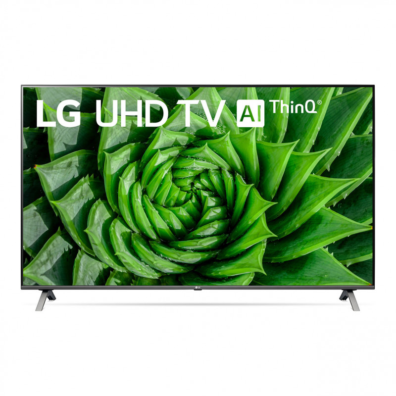"""LG TV UHD 4K / BT / Wi-Fi / 4 HDMI / 3 USB 86UN8000PSB 86"""""""