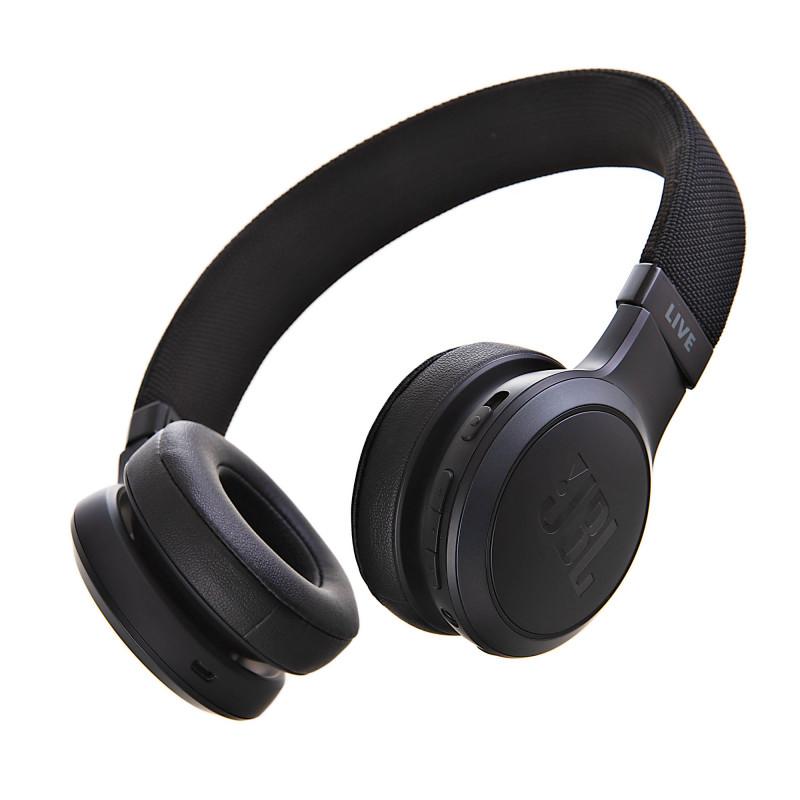 JBL Audífonos Bluetooth Live 400BT