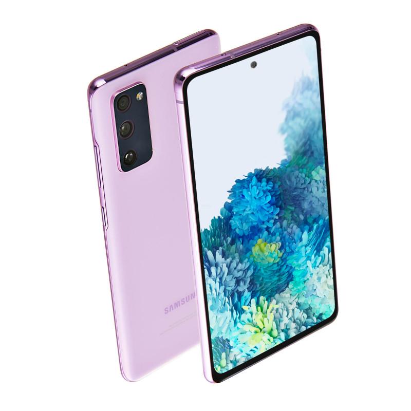 "Samsung Galaxy S20 FE CH29564 Android 10 / 128GB / 4500mAh 6.5"""