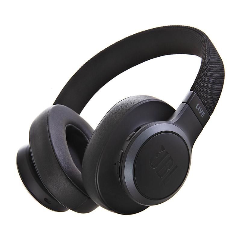 JBL Audífonos Bluetooth Live 500BT