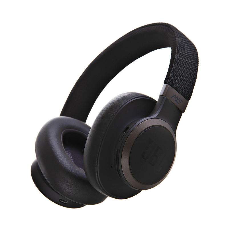 JBL Audífonos Bluetooth Live 650BT