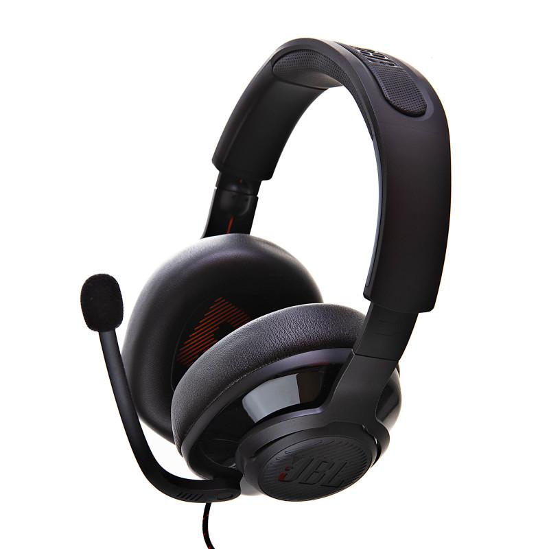 JBL Audífonos Gamer con micrófono Quantum 300