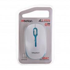 Mouse inalámbrico MT-R547 Meetion