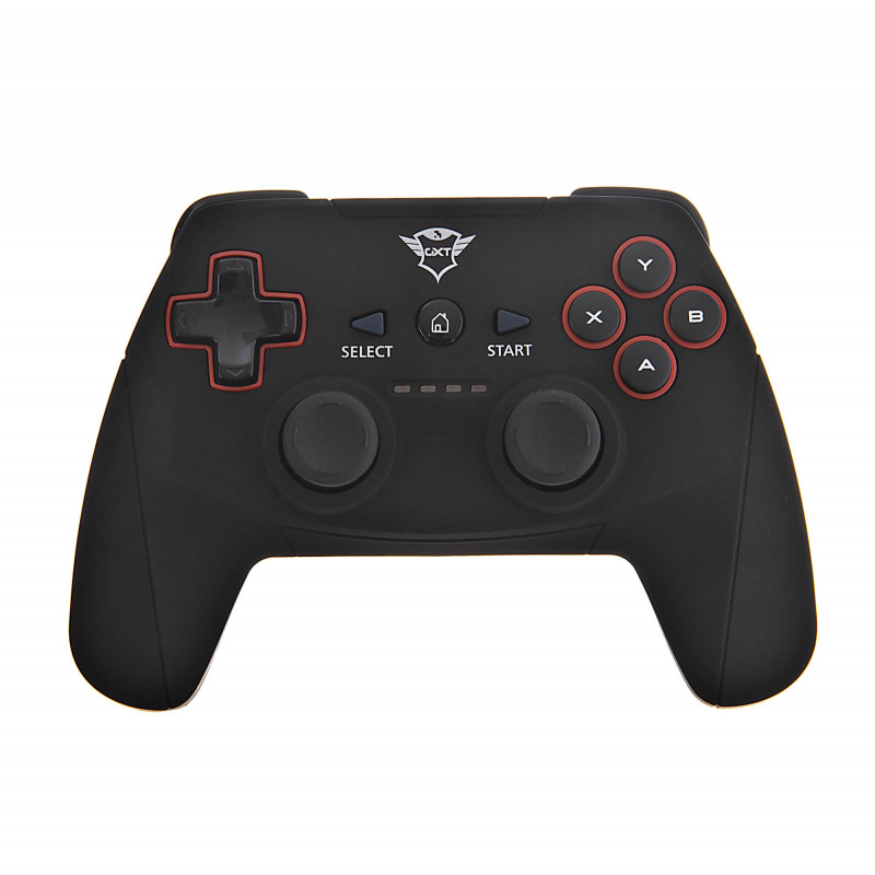 Gamepad wireless para PC / Laptop / PS3 Yula GXT 545 Trust