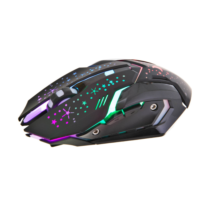 Mouse gaming WB-911