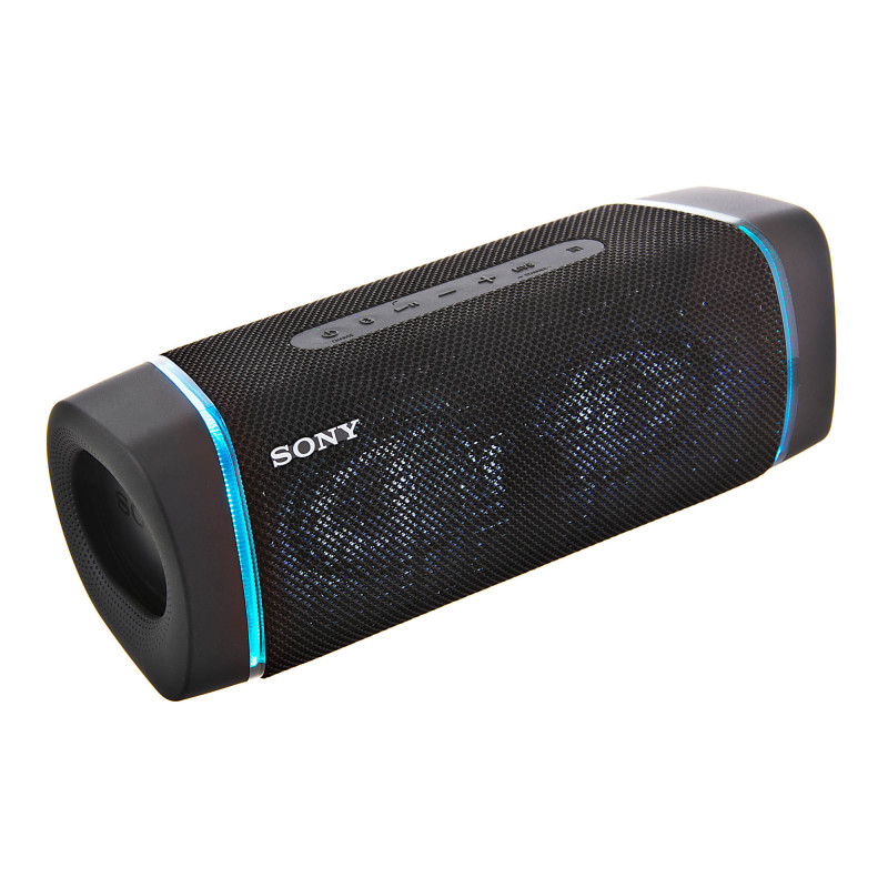 Sony Parlante BT / IP67 / 24 horas / Mic / Luz SRS-XB33