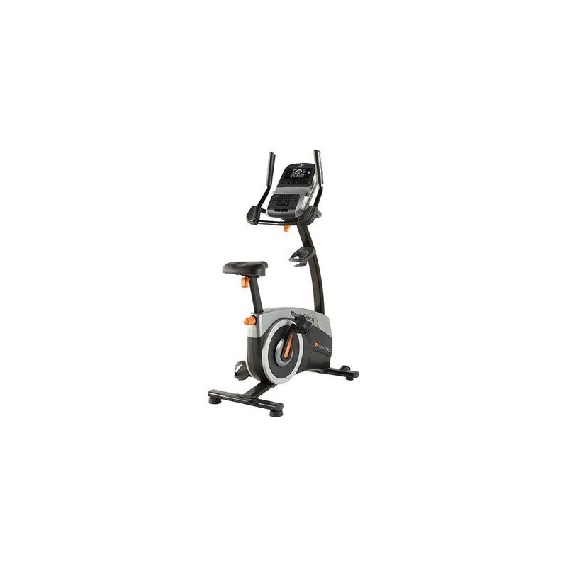 Bicicleta estática 16lbs de Inercia / Resistencia magnética 1-25 / Ventilador NordicTrack GX 4.4 PRO