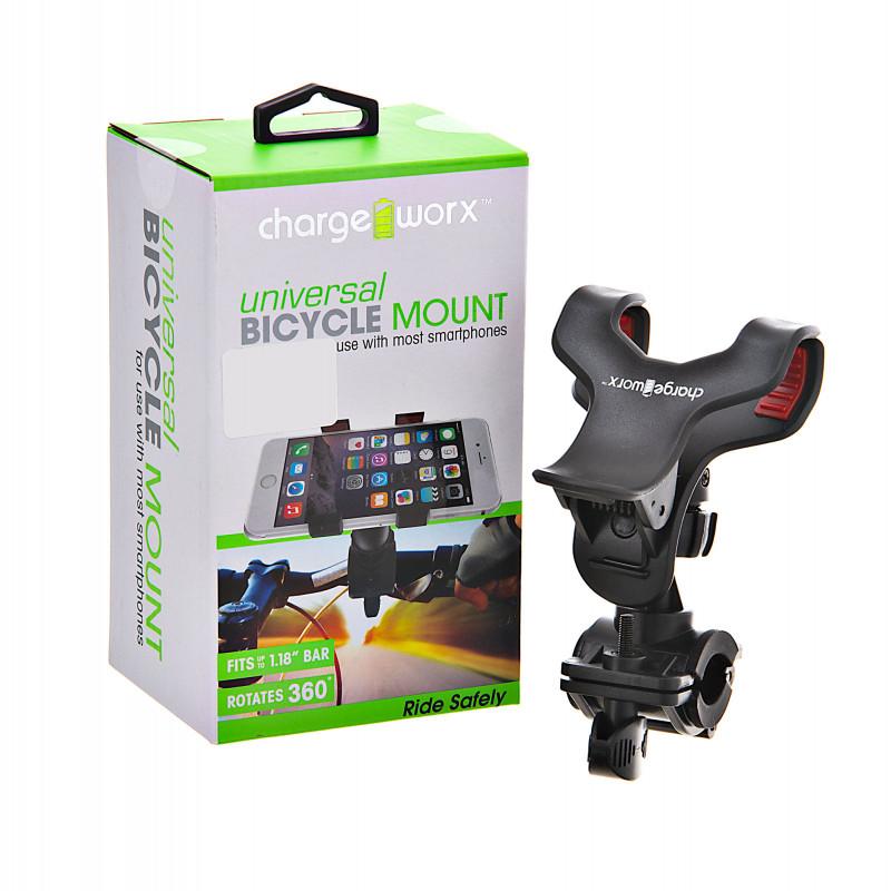 Soporte de celular para bicicleta CX9943BK