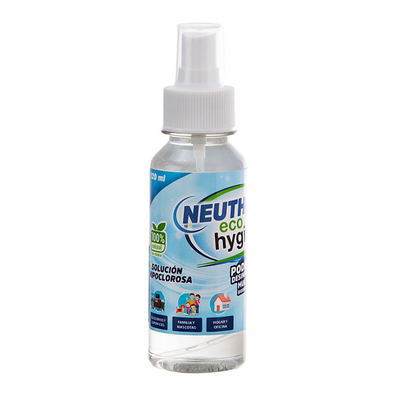 Desinfectante multiusos Biodegradable 120ml
