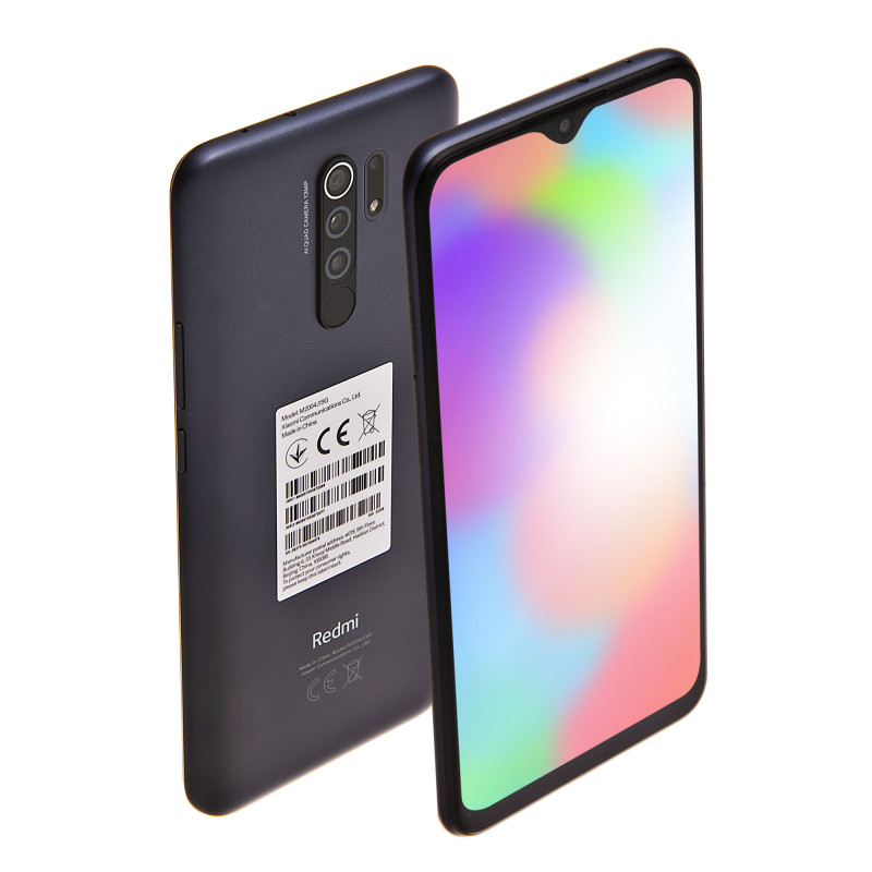 Xiaomi Redmi 9 3GB / 32GB / 13MP / 5020mAh 6.53""