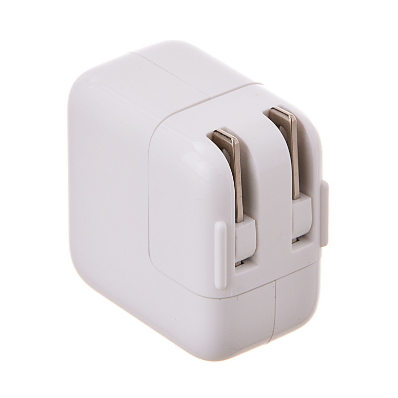 Adaptador de corriente USB de 12W Apple