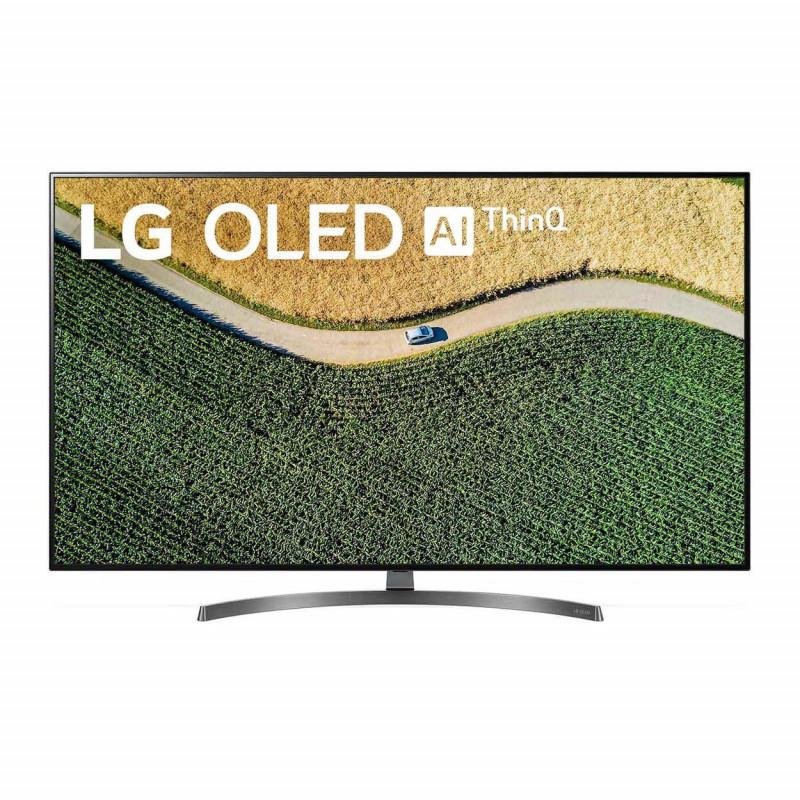 """LG TV OLED Digital ISDB-T 4K Smart 55"""" OLED55B9"""