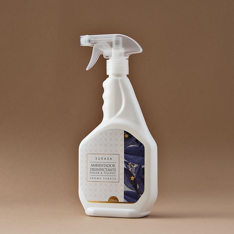 Desinfectante Aroma Sukasa 500ml
