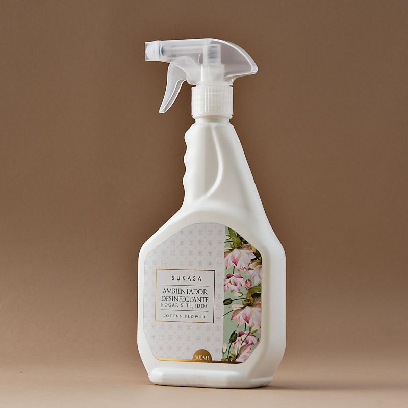 Desinfectante Lottus Flower 500ml