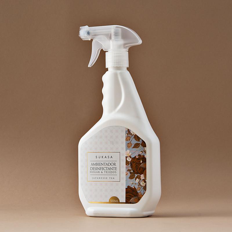 Desinfectante Japanesse Tea 500ml