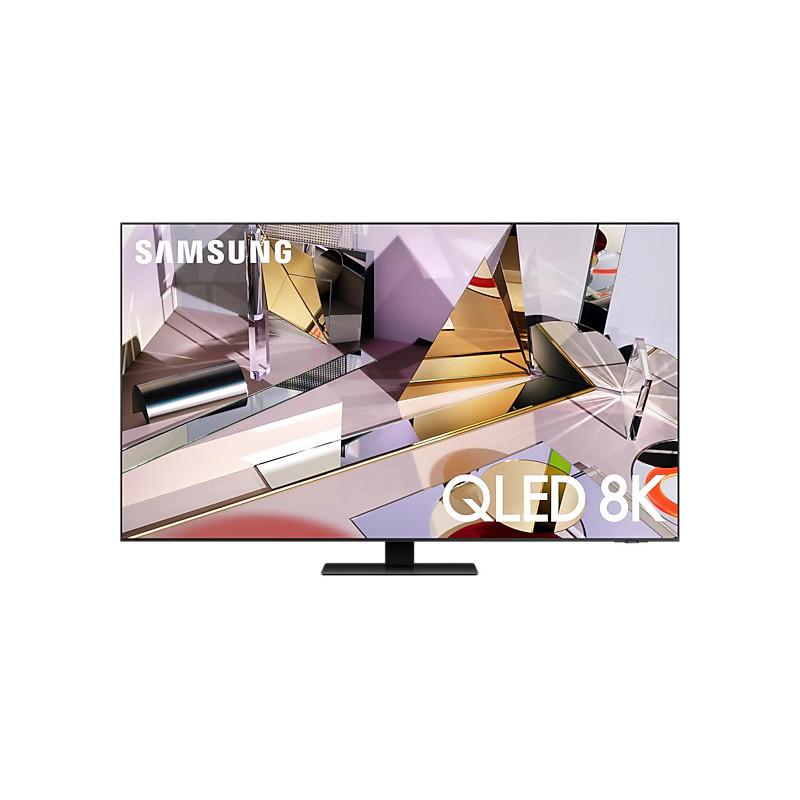 """Samsung TV QLED 8K / BT / Wi-Fi / 4 HDMI / 2 USB / 1 Audio óptico 65"""" QN65Q700TAPXPA"""