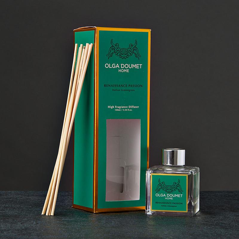 Difusor de aroma Renaissance Passion Olga Doumet