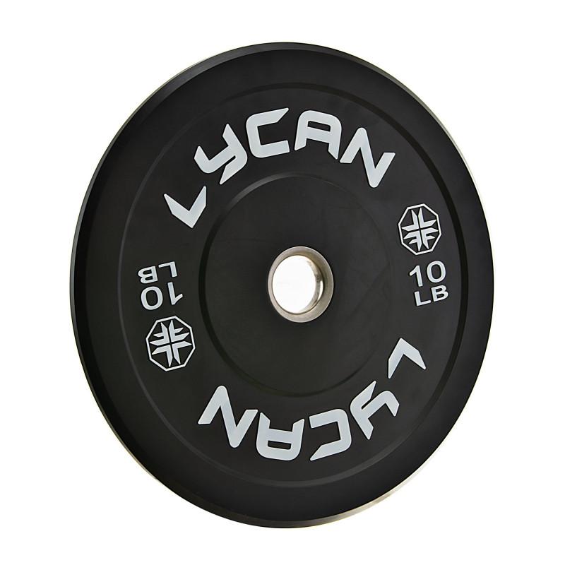 Pesa disco para barra Lycan
