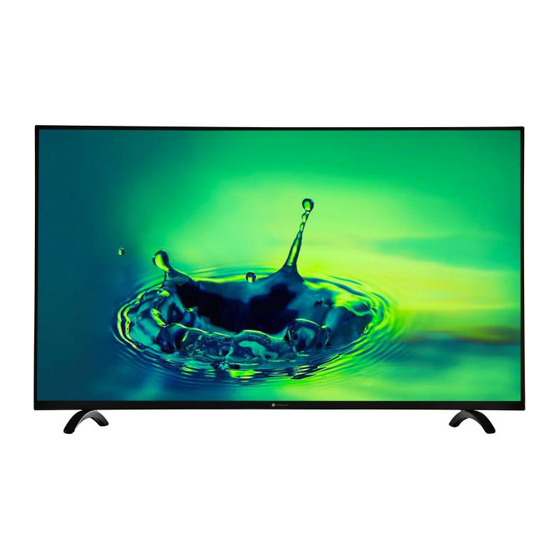 """Motorola TV FHD Android TV / Comando de voz / 2 HDMI / 1 VGA / 1 AV RCA 43"""" MOT43FLC01"""