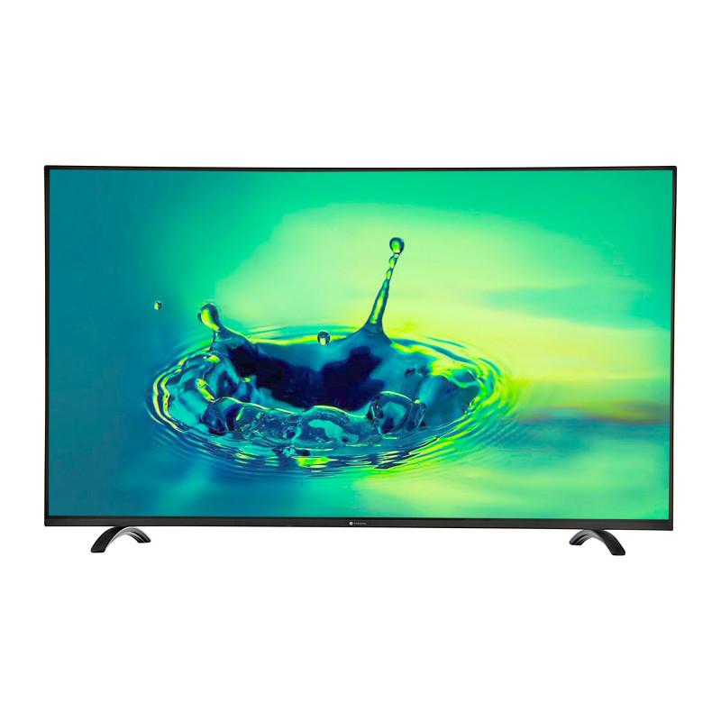 "Motorola TV 4K / Android TV / Comando de voz / 3 HDMI / 1 VGA / 1 AV RCA 55"" MOT55ULC01 / 65"" MOT65ULC01"