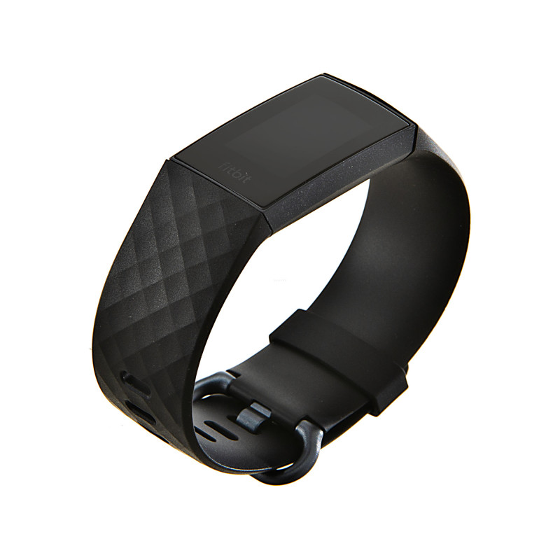 Smartwatch Fitbit Charge 4