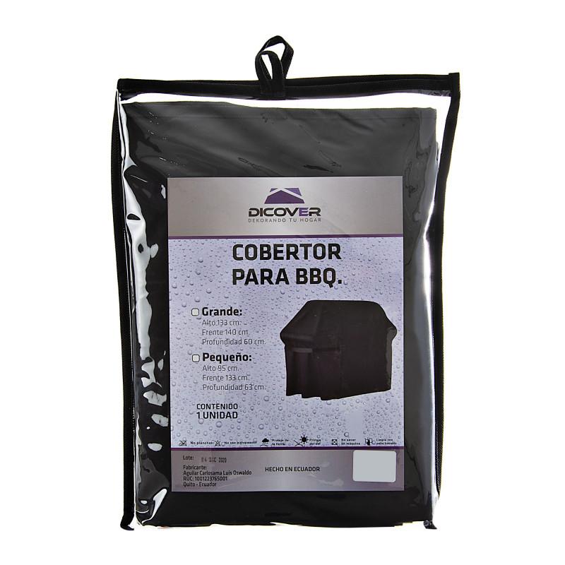 Cobertor impermeable para BBQ