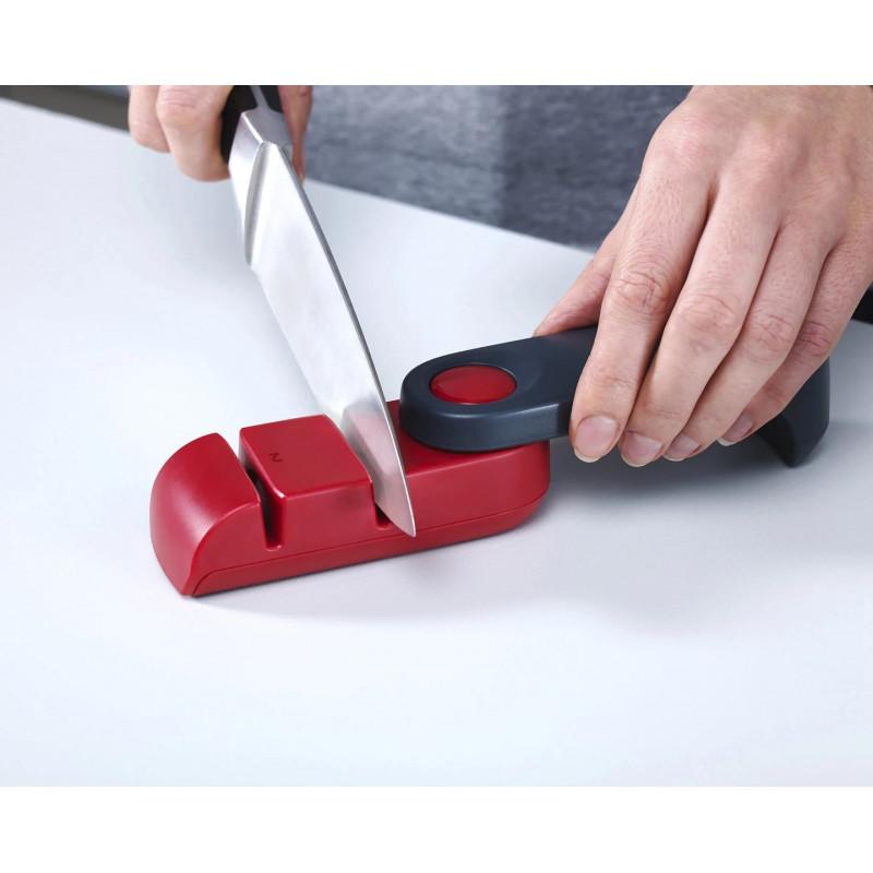 Afilador / Pulidor plegable para cuchillos Joseph Joseph