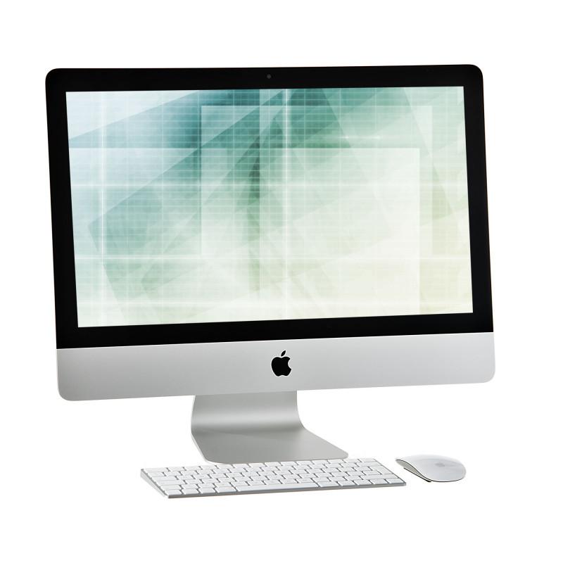 "Apple iMac 3.0GHz 6C Core i5 8GB / 256GB SSD / R Pro 560X 4G / 4K Retina 21.5"""