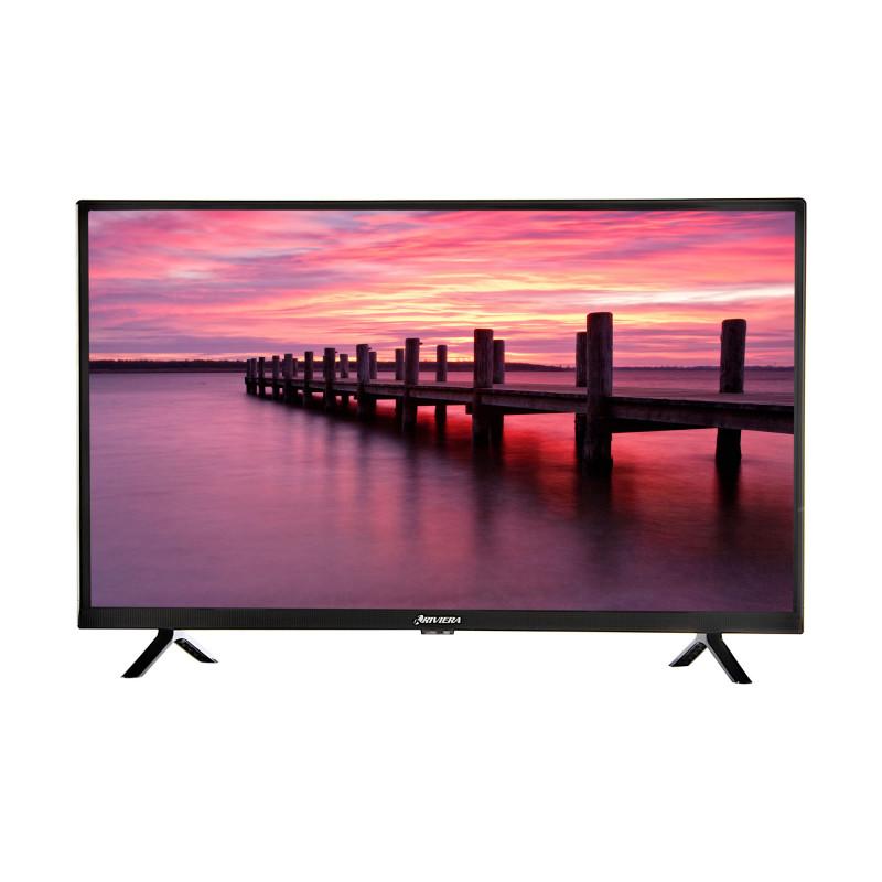 "Riviera TV HD Wi-Fi / BT / 2HDMI / 1 USB / 1 LAN 32"" RLED-DSH32CHG6SPBTA"