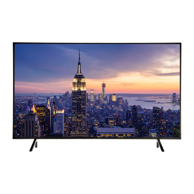 """Samsung TV Slim LED digital ISDB-T UHD 4K Smart 3 HDMI / 2 USB UN55RU7100PCZE 55"""""""