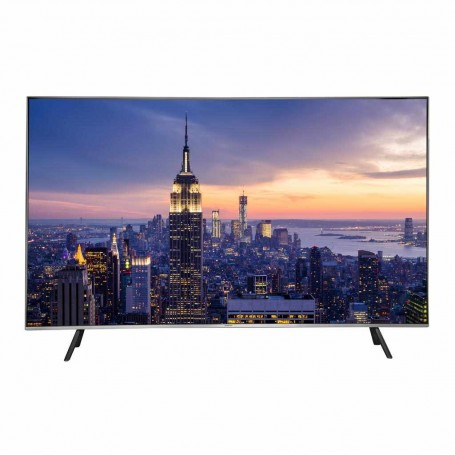 "Samsung TV QLED 4K Smart Wi-Fi / BT / 4 HDMI / 2 USB QN65Q6FNAPCZE 65"""